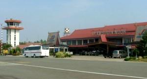 Antar Jemput Bandara Syamsuddin Noor