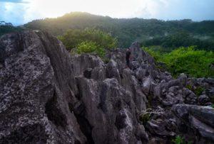 wisata bukit langara