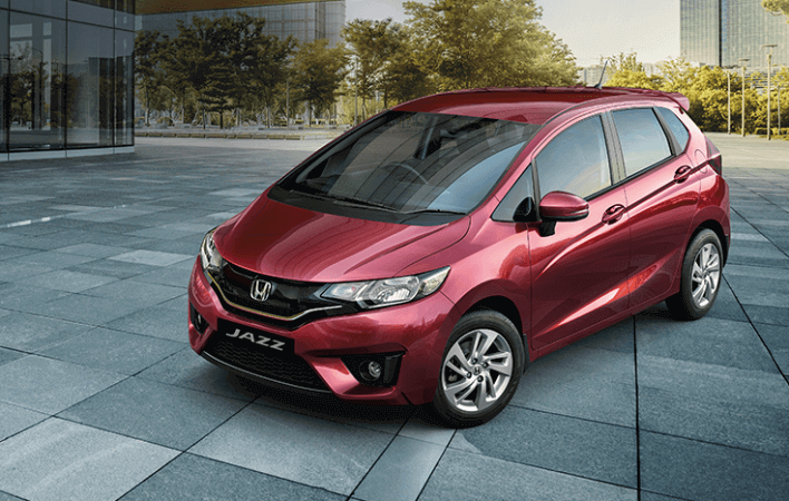 Rental Sewa Mobil Honda Jazz Banjarmasin