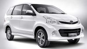 sewa mobil Avanza di Banjarmasin