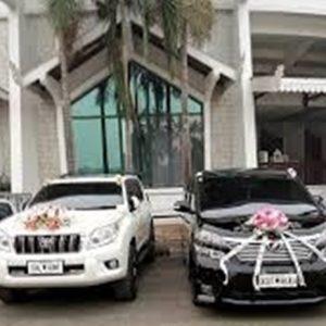 Rental Mobil Pernikahan Banjarmasin Banjarbaru