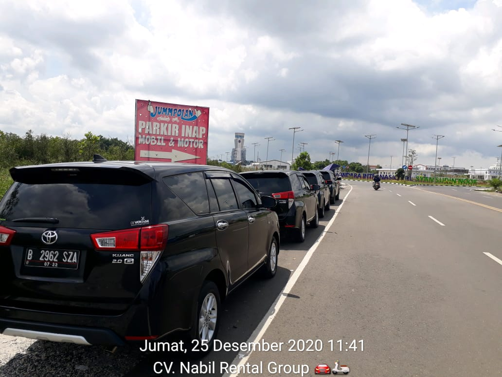 Harga Rental Mobil di Banjarmasin Banjarbaru