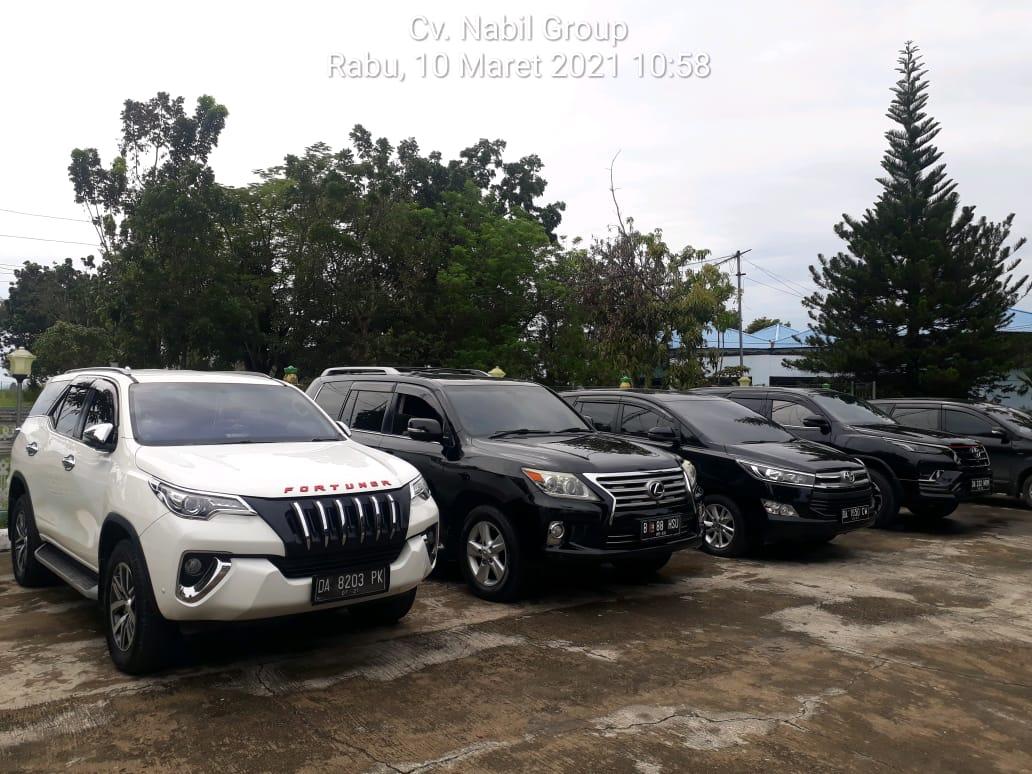 Jasa Rental Mobil Martapura