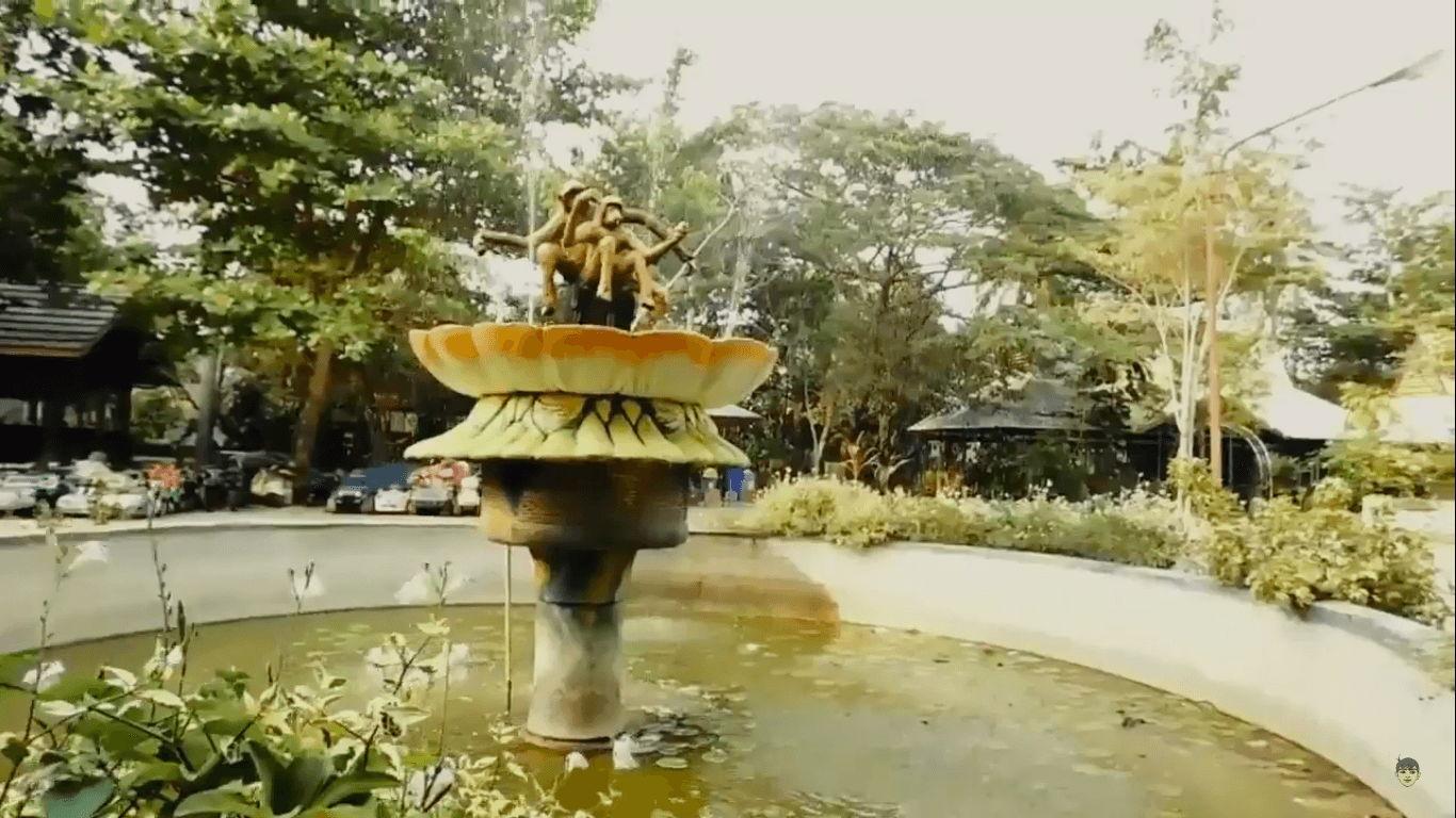 Taman Satwa Banjarmasin